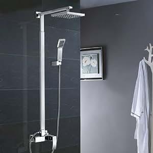 design mitigeur de douche pommeau de douche pluie douche de douche douchette ca33 1 c1483 a 47 c. Black Bedroom Furniture Sets. Home Design Ideas