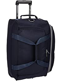 Skybags Polyester Blue Softsided Luggage Set