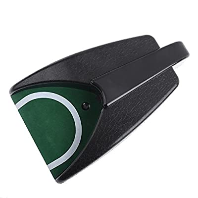 Golf Putt Volver máquina