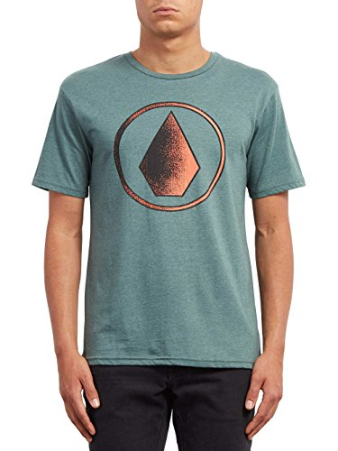 Volcom Removed HTH SS Camiseta