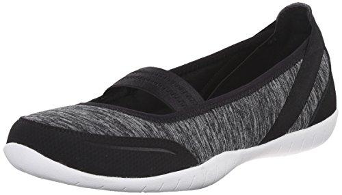Skechers Sport Magnetize Fashion Sneaker Black
