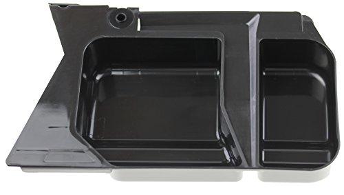eq9 connect Siemens 11010428 Tresterbehälter für EQ9 Kaffeevollautomaten