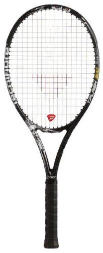 Tecnifibre T-Flash 300speedflex Raqueta Tenis, G3= 43/8
