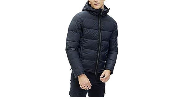 Jacket Ecoalf Blue Et Vêtements Navy Accessoires Rockawey a4rnw41dx