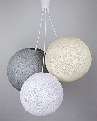 Cotton Ball Lights 716855432384