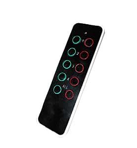 Home Confort Smart Home TEL-010 Télécommande RF 16 Canaux