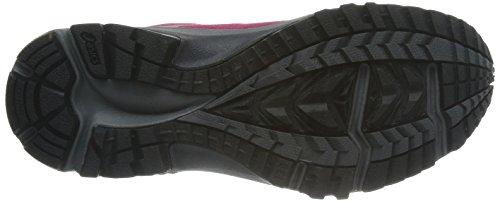 Haglöfs Observe Ii Q Gt, Chaussures basses femme Mehrfarbig (VOLCANIC PINK  2PM)