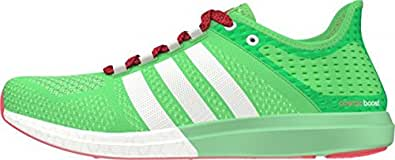 adidas - Chaussure Climachill Cosmic Boost - Flash Green - 39 1/3