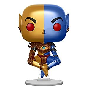 Funko Pop Vivec (Morrowind 221) Funko Pop The Elder Scrolls