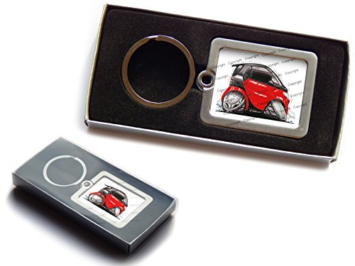 smart-car-fortwo-side-official-koolart-premium-metal-keyring-with-gift-box-choose-a-colour-red