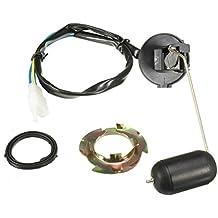 Alamor Unidad De Sensor De Flotador Del Nivel De La Gasolina Del Combustible Kit Del Sensor