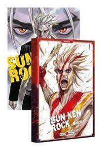 Sun-Ken Rock Tome 1 + carnet offert Tome 1
