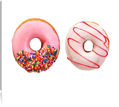 glazed-donuts-format-120x80-sur-toile-xxl-enormes-photos-completement-encadree-avec-civiere-impressi