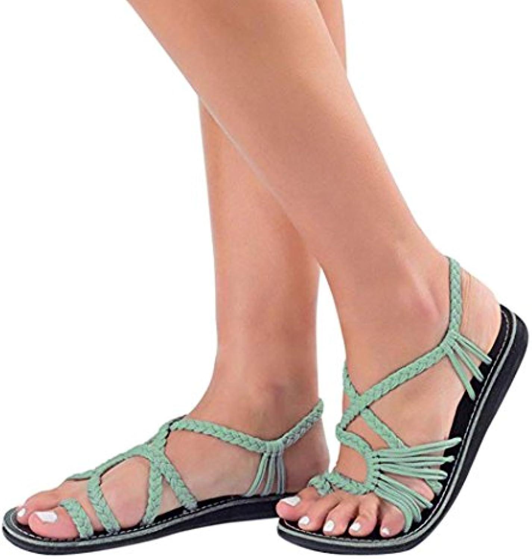 01032fc64fd7 Familizo 2018 New Women s 30418 Flat Sandals Parent Summer 2018 Clip Toe  Flip Flops Thongs Bohemian Style Beach Shoes Wedge Heels.