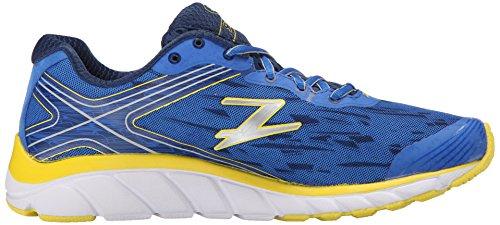 Zoot Zoot Solana 2 Herren Laufschuh, Chaussures de course homme Blau (Zoot Blue/Navy/Pure Yellow)