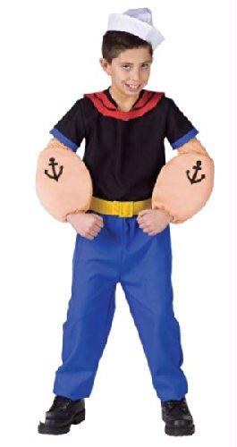 Popeye Toddler 3t -