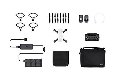 DJI CP.PT.000746 Spark Drone