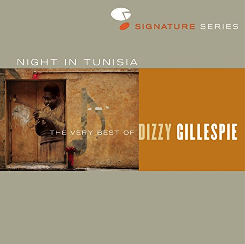 Night In Tunisia: The Very Bes...