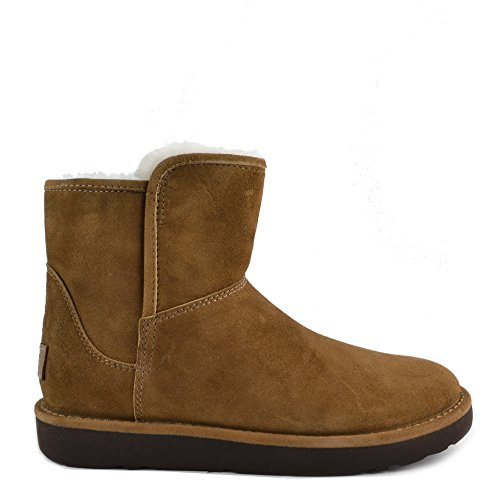 UGG Shoes - Boots ABREE MINI 1016548 - bruno, Size:40