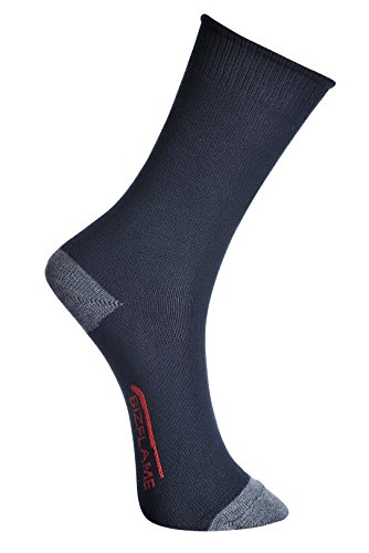portwest-sk20bkr39-43-modaflame-sock-regular-size-39-43-black