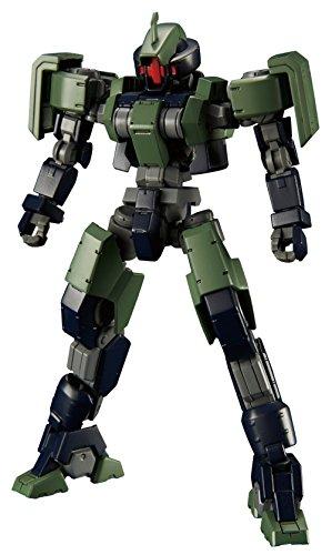 Bandai Hobby HG Ibo 1/144 geirail Gundam iron-blooded Waisen Building Kit