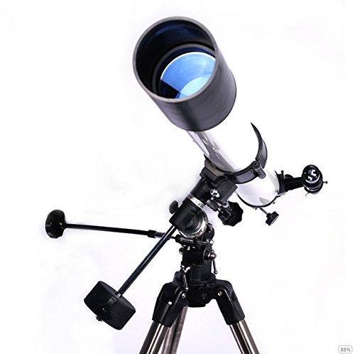 LIHONG TELESCOPIO ASTRONOMICO VISION NOCTURNA HD SPACE STAR MUNDIAL   CON DOS MICRO-SINGLE TELESCOPIO NUEVO CLASICO DE LA MODA