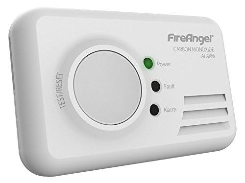 FireAngel TST 622Q Smoke Alarm: Amazon
