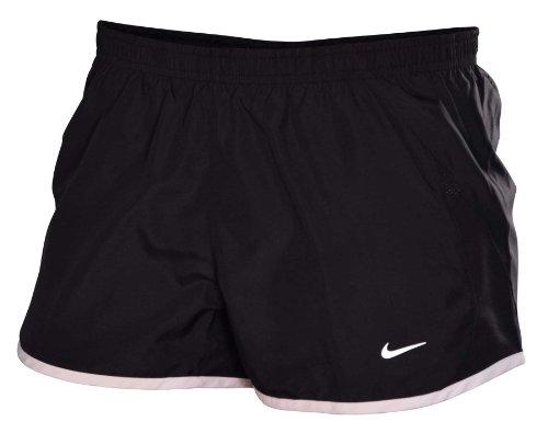da Tempo Shorts Nike 010 Black Running npvCqOxw