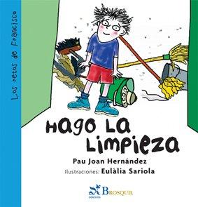 Hago LA Limpieza Cover Image