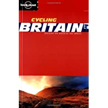 Cycling Britain (Lonely Planet Cycling Guides)