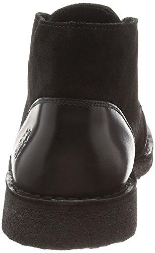 FLY London Capi917fly, Desert Boots Femme Noir (Black/black 007)
