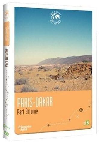 Echappées Belles : Paris-Dakar - Pari