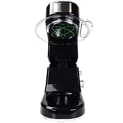 Syntrox-Germany-KM-1000W-Kchenmaschine-Knetmaschine-Mixer-Edelstahl-Behlter-5-Liter-schwarz