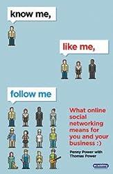 Know Me Like Me Follow Me