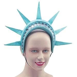 Statue of Liberty Headband