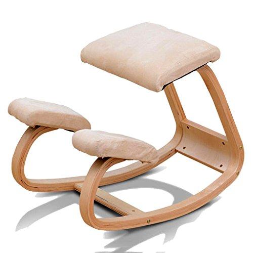 Pilates sedie sedie da yoga sedie cervicali ortopediche per studenti sedie ortopediche per bambini esercizi di yoga per adulti sedie anti-campeggio sedie correttive per equilibrio di posizione