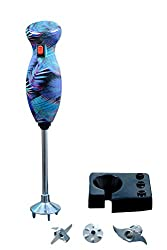 PRESENTSALE Kitchen King Powerfull FancyLook 250 W Hand Blender (Multicolor)