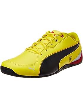 Puma Drift Cat 5 L SF Junior 304590 05 Kinder Schuhe Sneakers Kids Ferrari #1.3 37