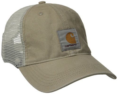 Preisvergleich Produktbild Carhartt 100286 Buffalo Cap,  Carhartt_Farbe:tan