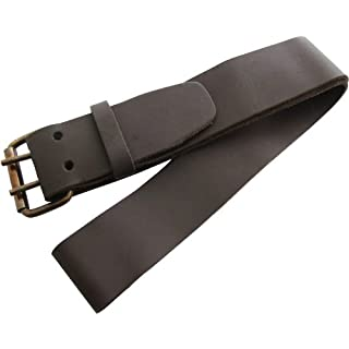 Amtech N1100 Pro Leather Work Belt, 2-Inch