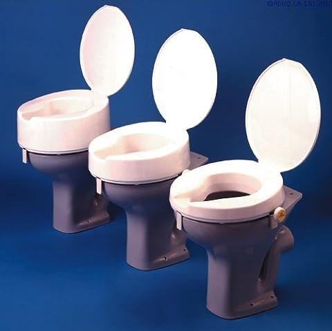 Able2Ashby Toilettensitzerhöhung