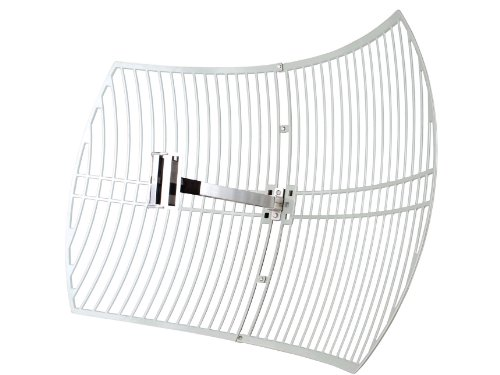 TP-Link TL-ANT2424B WLAN Antenne (24 dBi, outdoor N-type connector) -