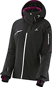 Veste Salomon - Speed jacket W - 363761