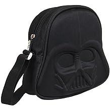 Star Wars 2100001670 3D, 17 cm, Negro