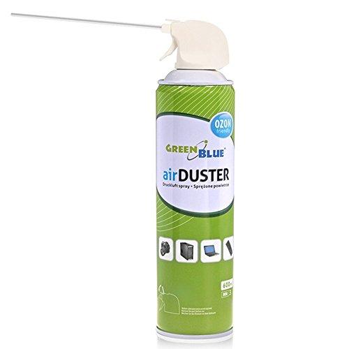GreenBlue GB600 Air comprimé atomiseur - spray 600ml pour le nettoyage (3)