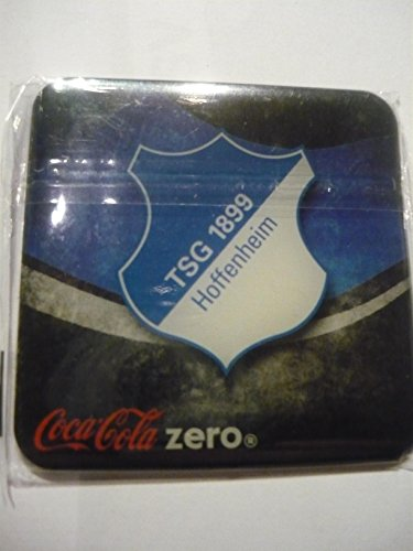 buttoncalcio-bundesligatsg-1899hoffenheim-della-coca-cola-zerogr-ca-6x-6cm-ovp