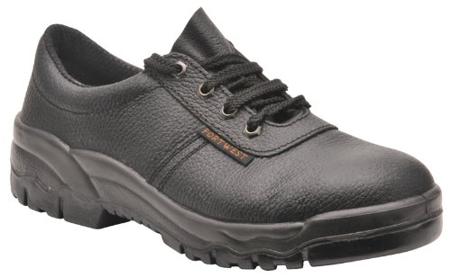 portwest-steelite-protector-shoe-s1p-herren-sicherheitsschuhe-schwarz-black-gr43-9-uk