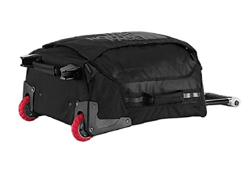 The North Face Rolling Thunder Travel Bag – TNF Black, 19 inch