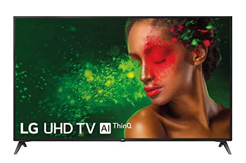 LG 70UM7100PLA 178 cm (70 Zoll) Fernseher (UHD, Triple Tuner, 4K Active HDR, Smart TV)