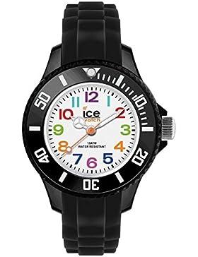 Kinder und Jugendliche Uhren Ice-Watch MINI MN.BK.M.S.12